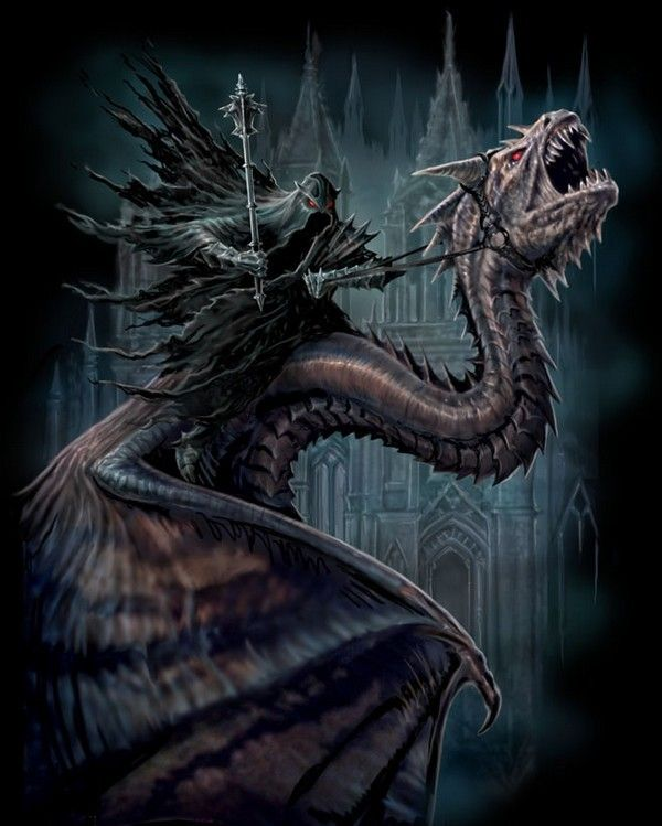 Dragon mal fique - Dessin de malefique ...