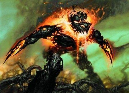 [Créature] Pyrodémence 9e2e3d49