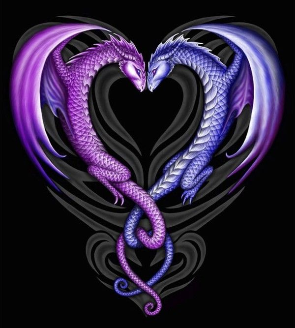 dragon coeur