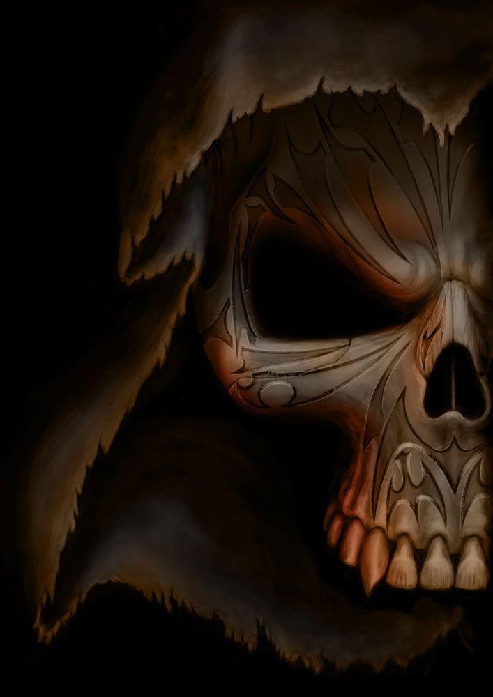 demon mort vivant - Page 3